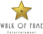 The Walk of Fame Entertainement